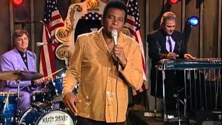 "Charley Pride ""Is Anybody Goin"