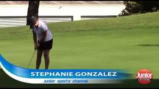 Junior Golf Open Tour 2015 Two Day Series #1 Full Video