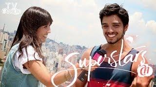 Superstars: Rodrigo Simas Fala Sobre Os Beijos De Brutinha