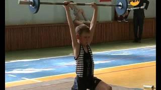 Тяжелая атлетика.flv