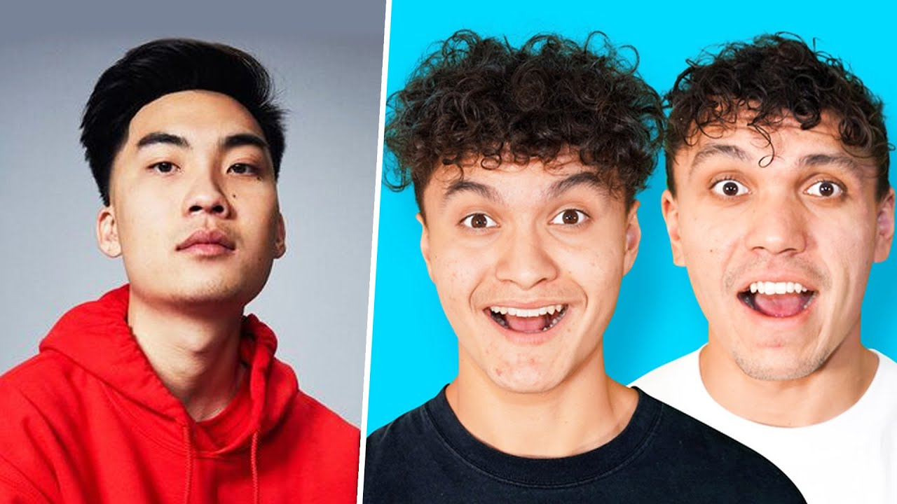 YouTubers Get In BIG Trouble... FaZe Kay, Jarvis, RiceGum, Adin Ross, Dream