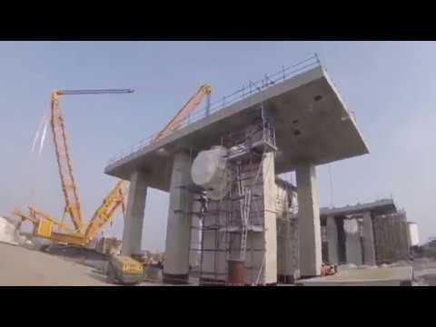 Another Development In LAGOS Lekki Free Trade Zone Lagos Nigeria