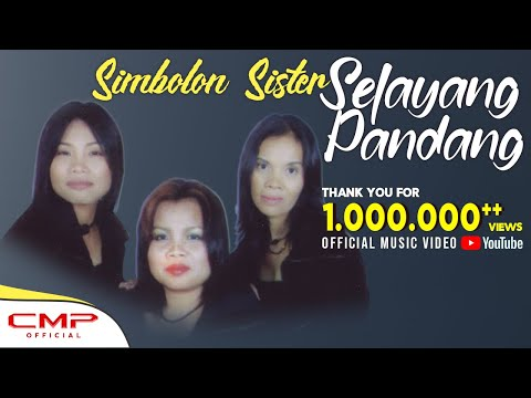 Simbolon Sisters - Selayang Pandang (Official Lyric Video)