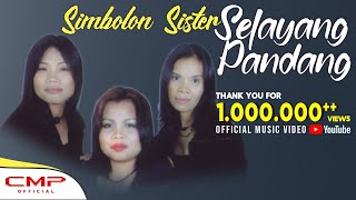 Video Simbolon Sisters - Selayang Pandang (Official Lyric Video) download MP3, 3GP, MP4, WEBM, AVI, FLV Juni 2018