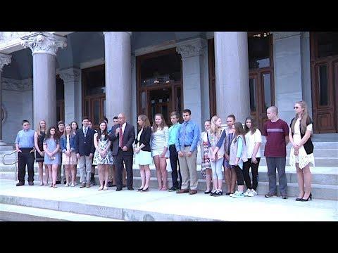 Better Boating in Connecticut: Student Ambassador Program
