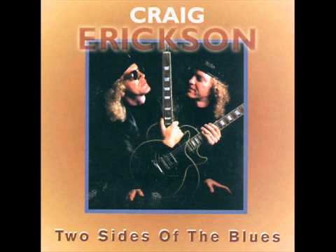 Craig Erickson - No Reply