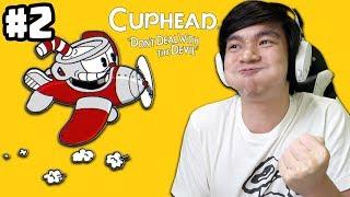 Ternyata Game Gampang - Cuphead - Indonesia Part 2