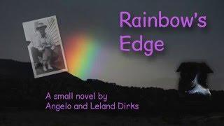 Rainbow's Edge book trailer