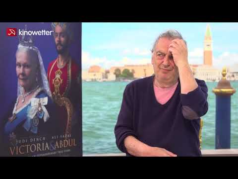 Stephen Frears on the Royals | Victoria and Abdul