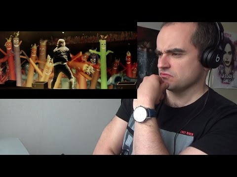 Stone Sour - Fabuless Reaction