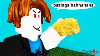 Su Tart Goes to McBusters Story pt2 (fr) Jeux Roblox RadioJH