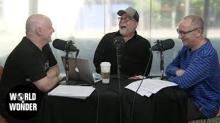 Coming Out Stories That Made Us Go WOW! The WOW Report for Radio Andy!