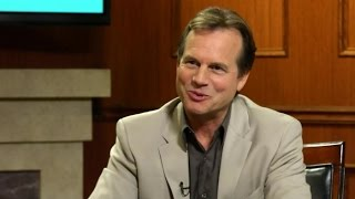 Bill Paxton: Open To A