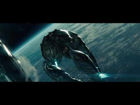 Hans Zimmer - Launch (Music Video)