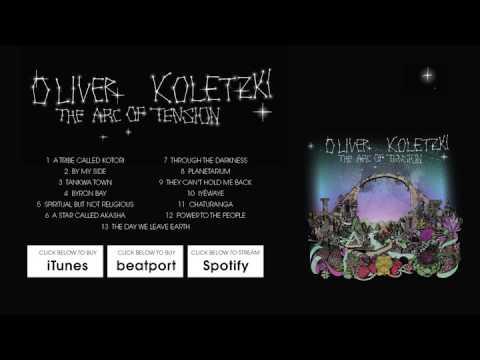 Oliver Koletzki - They Can't Hold Me Back [Stil vor Talent]