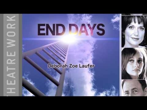 Deborah Zoe Laufer's End Days presented by L.A. Theatre Works