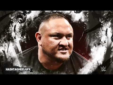 2015: Samoa Joe 1st WWE Theme Song - (REMAKE) + Download Link ᴴᴰ