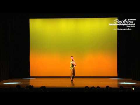 Aleksey Ryaboshapka in Orient Express Festival 3!
