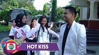 Download Video HOT KISS - TEGANG!! Host, Juri, dan Peserta LIDA 2019 Ingin Bertemu Bapak Jokowi di Istana Bogor MP3 3GP MP4