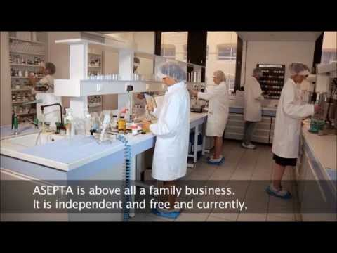 Asepta Laboratoires Monaco - Health and Beauty Care Products