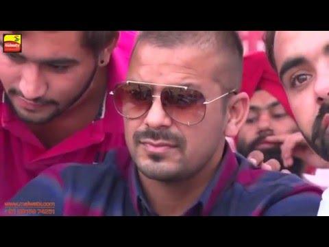 KARHALI SAHIB (Patiala)    KABADDI CUP - 2015    OPEN PRE FINALS   Full HD    Part 1st.