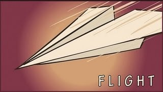 Flight - Flash Game - Walkthrough