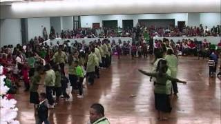 marshallese christmas/Kwajalein jebta 2011 @ AR, JRD