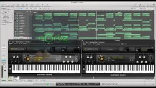 Beats audio Software - Turn Up Da Bass M..f.. by Norbz