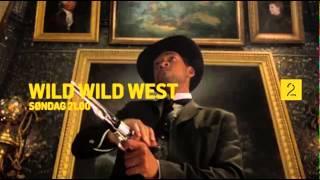 Promo: Will Smith filmer (TV 2 Zebra)