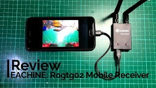Eachine ROTG02 FPV Receiver for Android