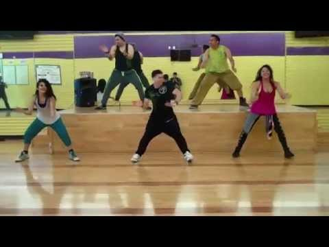 Gian-tonio ft EL CHEVO - Ay Ay Ay (NEW) (Oficial)