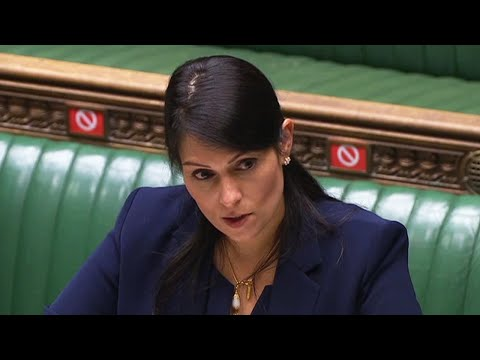 priti-patel-says-she-'will-not-take-lectures-from-labour-on-racism'