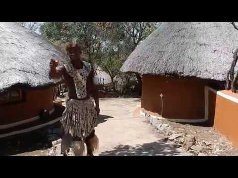 Lesedi Cultural Village 6