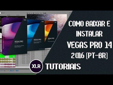 VEGAS Pro 14 Vegas Pro Edit, Vegas Pro, Vegas Pro Suite FULL + CRACK