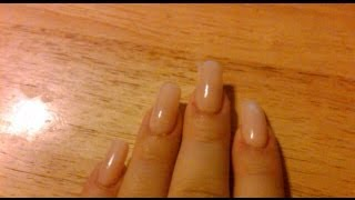 Sephora by OPI - Dear Diary Review and Swatch Thumbnail