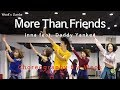 More Than Friends Inna Easy Dance Fitness Choreography ZIN Wook S Zumba Story mp3