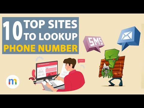 Top Sites To Lookup Phone Number | Melshams