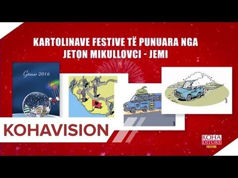 KOHA DITORE Festive 2016
