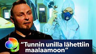 Latela 6.0 | Maalauspäivä! | discovery+ Suomi