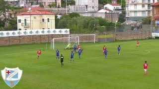 Serie D Girone E Play-off Sanremo-Viareggio 1-0