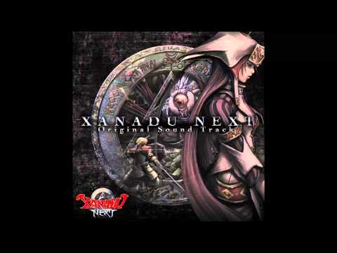 Xanadu Next OST - La Valse Pour Xanadu ~ Xanadu Next Intermission