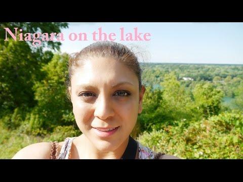 Beautiful Niagara On The Lake, Canada