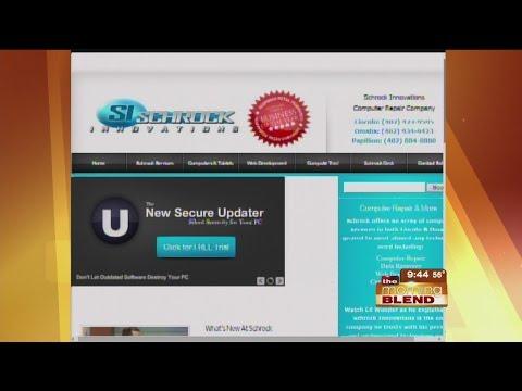 Schrock Innovations Computer Company 3-16-15