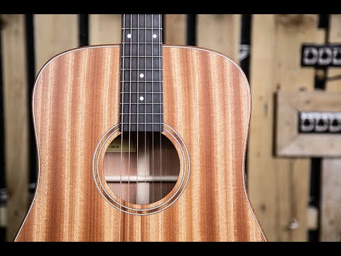 Lakewood D-14 2018 Edition - Acoustic Review