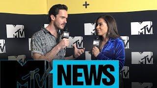 Baixar Anitta | Live MTV LA [Legendado PT-BR]