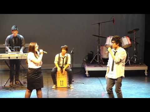 Toni Braxton ft. Trey Songz - Yesterday - STRU Cover ft. Katie