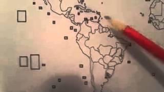 III Aprender Geografía con Historia (Antillas Menores y Guayanas + Repaso Antillas Mayores)