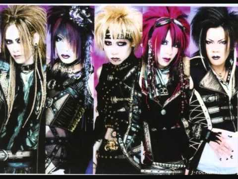 my top 6 japanese rock bands