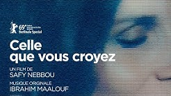 Ibrahim Maalouf - Celle que vous croyez