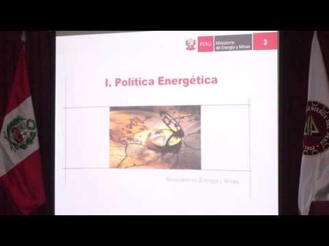 Politica nacional para la masificación del gas natural Normativa de la industria del gas natural lic